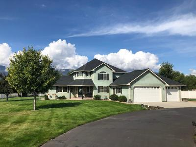 Florence Single Family Home For Sale: 133 Apple Valley Way