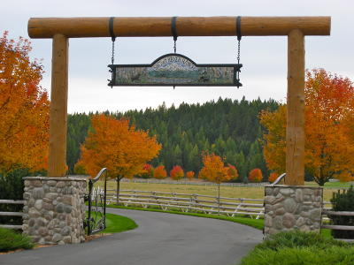 Flathead County Single Family Home For Sale: 685 Twin Bridges Road