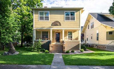 Missoula Multi Family Home For Sale: 328 East Main Street