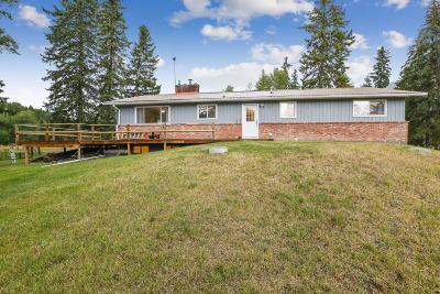 Flathead County Single Family Home For Sale: 37 Keenans Way