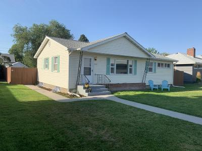 Missoula Single Family Home For Sale: 535 West Sussex Avenue
