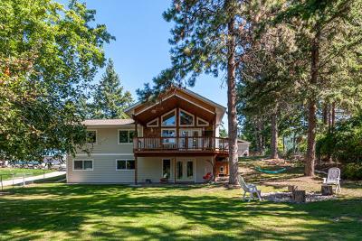 Lake County Single Family Home For Sale: 33017 Walnut Drive