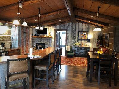 Flathead County Single Family Home For Sale: 443 Osborn Avenue