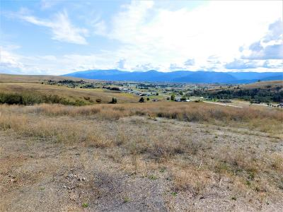Missoula Residential Lots & Land For Sale: Lot 2 Highway 93 North