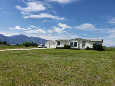Stevensville Single Family Home For Sale: 358 Saint Mary Drive
