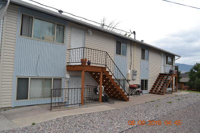 Missoula Multi Family Home For Sale: 1818 Phillips Street