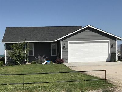 Corvallis Single Family Home For Sale: 634 Winding Creek Trail