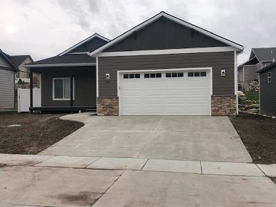 Kalispell Single Family Home For Sale: 362 Mountain Vista Way