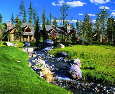 Flathead County Residential Lots & Land For Sale: 209 North Beargrass Circle