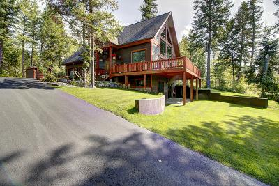 Columbia Falls Single Family Home For Sale: 147 Turnberry Terrace