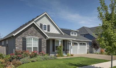 Corvallis Single Family Home For Sale: 919 Doty Lane