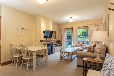 Whitefish Single Family Home For Sale: 3820 Tamarack Avenue