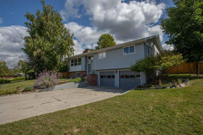 Missoula Single Family Home For Sale: 608 Continental Way