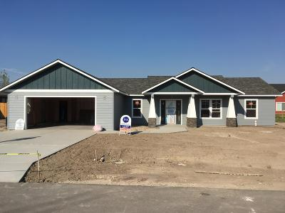 Corvallis Single Family Home For Sale: 911 Doty Lane