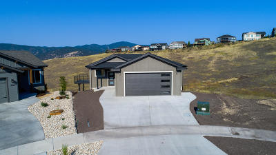 Missoula Single Family Home For Sale: 7068 Jenaya Court