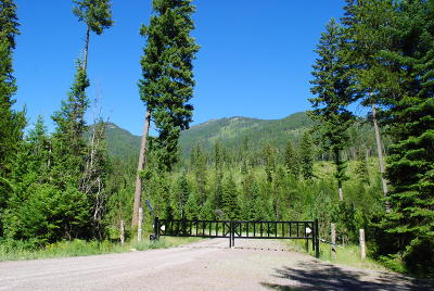 Lincoln County Residential Lots & Land For Sale: 43 Shoshone Trail