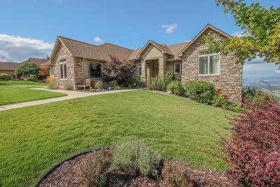 Missoula Single Family Home For Sale: 416 Spanish Peaks Drive