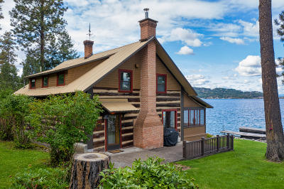 Somers Single Family Home For Sale: 865 South Juniper Bay Road