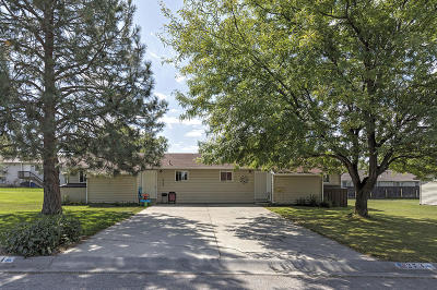 Stevensville Multi Family Home For Sale: 271 - 273 Barbara Street