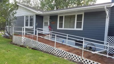 Fort Benton Single Family Home For Sale: 1004 21st. St. Street