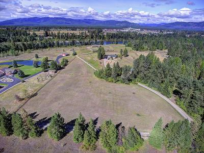 Flathead County Residential Lots & Land For Sale: 1030 Waters Edge Way