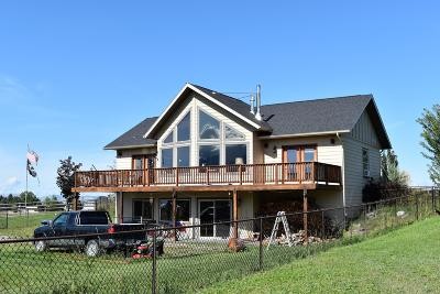Lake County Single Family Home For Sale: 34242 Spring Creek Road