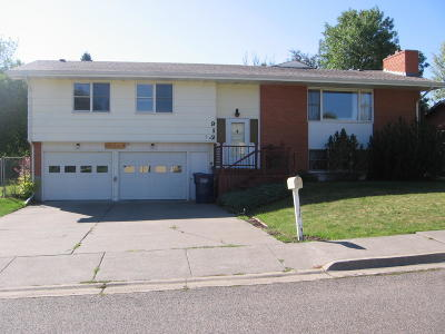 Great Falls  Single Family Home For Sale: 912 25th Avenue South West