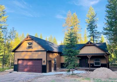 Columbia Falls Single Family Home For Sale: 115 Turnberry Terrace