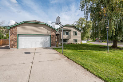 Missoula Single Family Home For Sale: 4000 Fieldstone Crossing