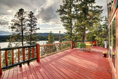 Polson Single Family Home For Sale: 31091 West Kings Point Road