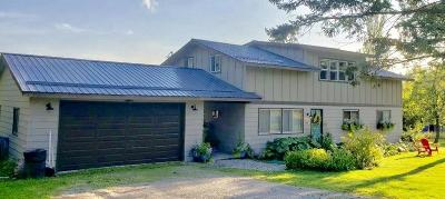 Whitefish Single Family Home For Sale: 308 Cougar Trail