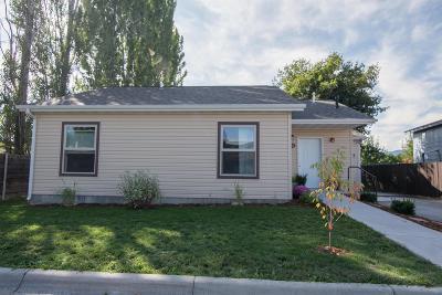 Missoula Single Family Home For Sale: 6105 Rains Place