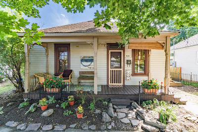 Missoula Single Family Home For Sale: 910 Grand Avenue