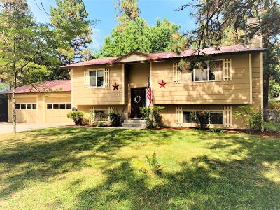 Florence Single Family Home For Sale: 178 Carlton Drive