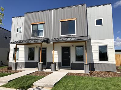 Missoula Single Family Home For Sale: 4712 Giada Drive
