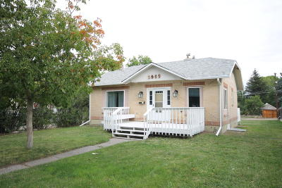 Great Falls  Single Family Home For Sale: 2009 4th Avenue South