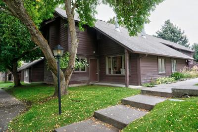 Missoula Single Family Home For Sale: 3811 Stephens Avenue