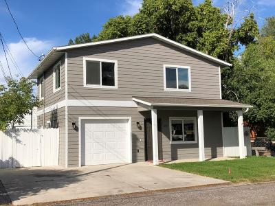 Missoula Single Family Home For Sale: 2103 South 13th Street West