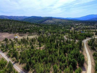 Flathead County Residential Lots & Land For Sale: 366 Hodge Creek Road