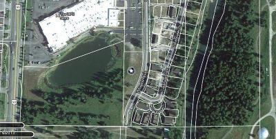 Whitefish Residential Lots & Land Under Contract Taking Back-Up : Nhn Whitefish Avenue