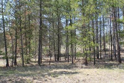 Marion Residential Lots & Land For Sale: 22 Frontier Loop