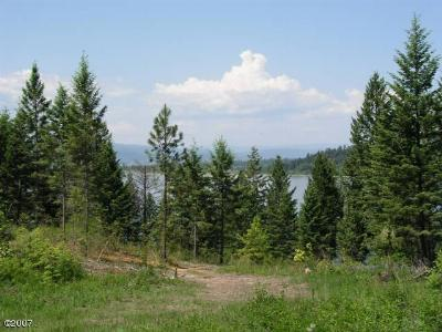 Bigfork Residential Lots & Land For Sale: 296 Whisper Ridge Drive