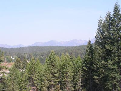 Flathead County Residential Lots & Land For Sale: 219 Whisper Ridge Drive