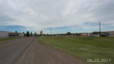 Great Falls, Black Eagle, Belt, Ulm Residential Lots & Land For Sale: lot 1 10th Avenue North