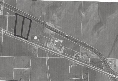 Great Falls, Black Eagle, Belt, Ulm Residential Lots & Land For Sale: 675 Vaughn South Frontage Road