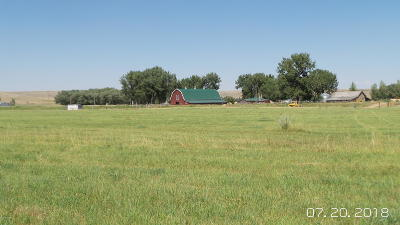 Vaughn Single Family Home Under Contract Taking Back-Up : 456 Us Hwy 89