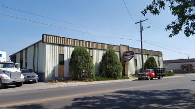 Great Falls Commercial For Sale: 425 2nd Street South