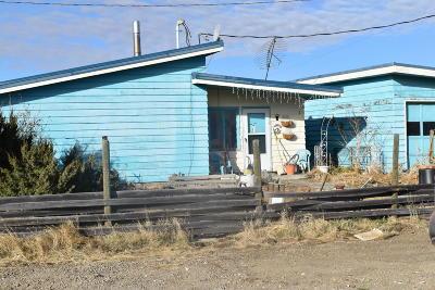 Conrad Single Family Home For Sale: 551 Pheasant Lane
