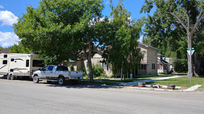 Choteau Single Family Home For Sale: 26 7th Avenue North West