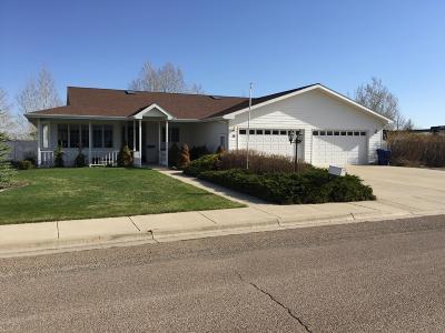 Great Falls, Black Eagle, Belt, Ulm Single Family Home For Sale: 401 34th Avenue North East